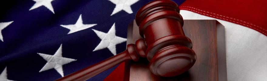 Korean American Lawyer website